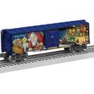 Lionel 6-82678 Angela Trotta 2016 Christmas Boxcar