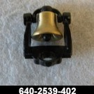 Lionel 2539-402 A.F. Steam Engine Bell with Cradle