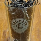 Lionel 9-410501 Lionel Pint Glass, Etched