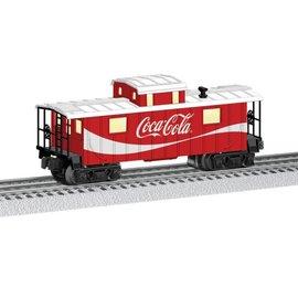 Lionel 6-83178 Coca-Cola Caboose