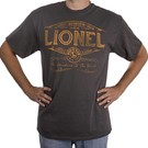 Lionel 9-51020Med T-Shirt Lionel Authentic, Medium