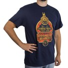 Lionel 9-51021MED T-Shirt Locomotive Buildier, Medium