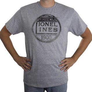 Lionel 9-51022LG T-Shirt Lionel Lines, Large