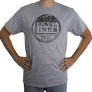 Lionel 9-51022MED T-Shirt Lionel Lines, Medium