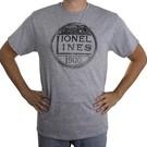 Lionel 9-51022XL T-Shirt Lionel Lines, Extra Large