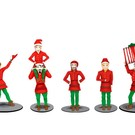 Lionel 6-83185 The Polar Express Elves Figure Pack