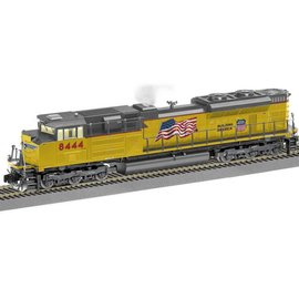 American Flyer 6-47944 Union Pacific SD70ACe, A.F.
