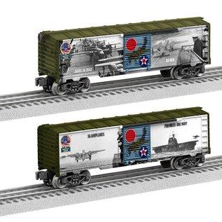 Lionel 6-83785 Doolittle Raid Boxcar