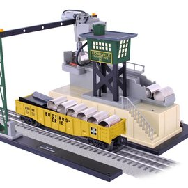 Lionel 6-82030 Command Controlled Culvert Unloader