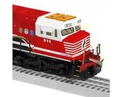 """Locomotives """"O"""""""