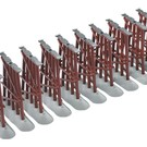 Lionel 12038 FasTrack Elevated Trestle Set Lionel FasTrack