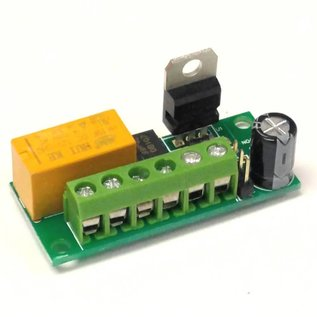 JW&A 30100 Train Presence Sensor for Insulated Track, O Gauge