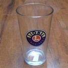 Lionel 9-41058 Clear Lionel Pint Glass w/Logo