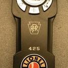 Lionel 3660900 Lionchief Remote for 6-83660 PRR Keystone 0-8-0