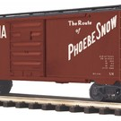 MTH 20-93686 Lackawanna 40' Box Car, MTH