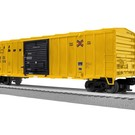 Lionel 3-16010 Railbox 50' Modern Boxcar 6-Pack