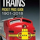 Kalmbach Books 108718 Lionel Pocket Guide 2018 Edition