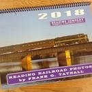 RCT&HS 2018 Reading Company T&HS Calendar