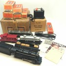 Lionel Lionel No.1423W Freight Set w/Boxes