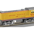American Flyer 6-42598 AF Union Pacific Baldwin Switcher #1206