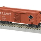American Flyer 6-44078 AF Reading Boxcar #113029 (PRE-ORDER)