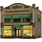 Woodland Scenics BR5053 Dugan's Paint Store - HO Scale