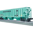Lionel 3-16175 RFMX PS-2CD Covered Hopper #464530, LionScale