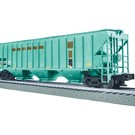 Lionel 3-16171 RFMX PS-2CD Covered Hopper #464273, LionScale