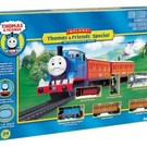 Bachmann 00644 Deluxe Thomas & Friends Train Set, Bachmann HO