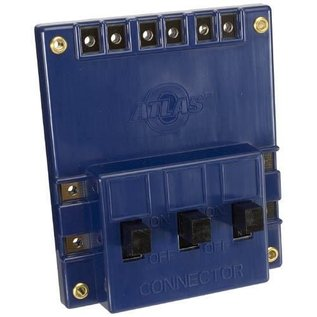 Atlas #6927 Heavy Duty Connector Switch