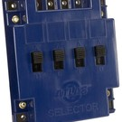 Atlas #6929 Heavy Duty Selector Switch