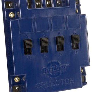 Atlas #6929 Heavy Duty Selector Switch