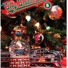 TM Videos Toy Train Revue 5, DVD