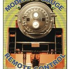 TM Videos Modern O Gauge Remote Control Legacy Part 1, DVD