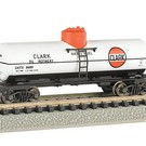 Bachmann 17857 Clark Single Dome Tank, Bachmann N