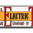 Lionel 9-42061 Lionel Electric Toys Metal Wall Hanging