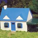 Bachmann 45131 Cape Cod House, Bachmann HO