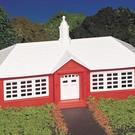 Bachmann 45133 School House, Bachmann HO
