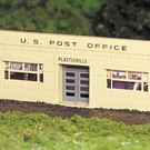 Bachmann 45144 Post Office, Bachmann HO