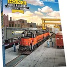 Walthers 2018 Walthers Model Railroad Reference Book