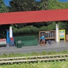 Bachmann 45194 Station Platform, Bachmann HO