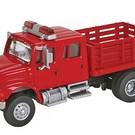 Walthers 949-11892 Fire Dept. International 4900 Utility, HO