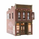 Woodland Scenics 5049 Sully's Tavern - HO Scale