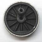 Lionel 1666M-7 Plain Blind Wheel, no axle, Lionel