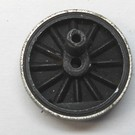 Lionel 1666M-8 Geared Blind Wheel, no axle, Lionel