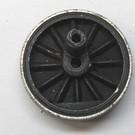 Lionel 1666M-8 Geared Blind Wheel, no axle, Lionel