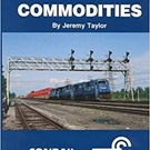 Conrail Commodities by Jeremy Talor Book