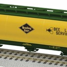 American Flyer 6-48658 Reading NS Heritage S-Scale Cylindrical Hopper