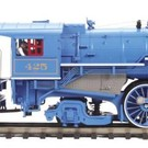 MTH 20-3745-1 RBM&N Heavy Pacific Steam Engine Proto 3.0