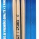 Testors 8863C Premium Round Paint Brushes, 3Pc.
